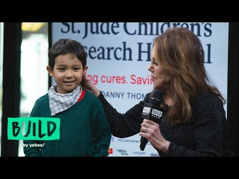 The Impact Of St. Jude's Children's Research Hospital