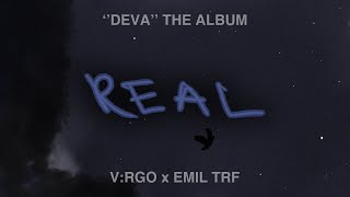V:RGO, EMIL TRF - REAL (Official Audio)