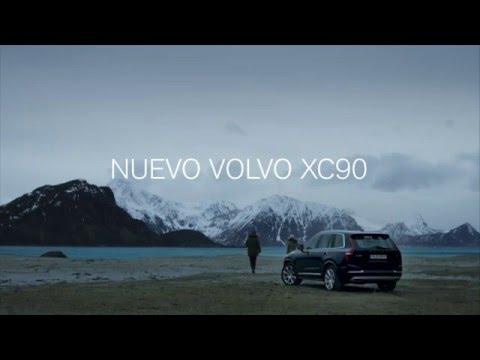 Canción anuncio Volvo XC90 y XC60 4