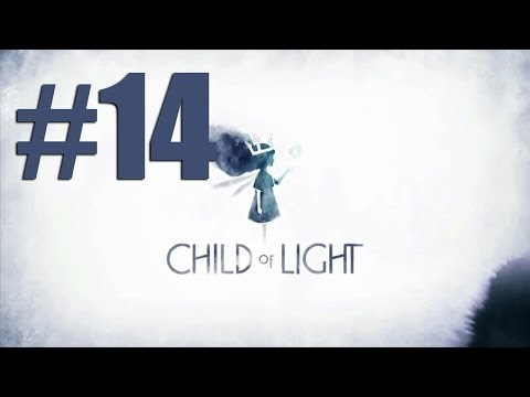 Let's Play PC - Child of Light #14 HD FR
