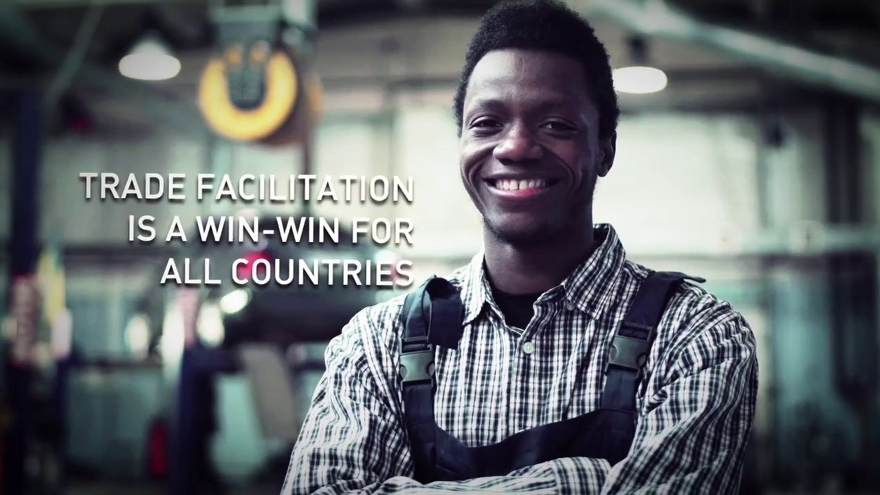 The Trade Facilitation Agreement: Increasing Trade, Boosting Investment