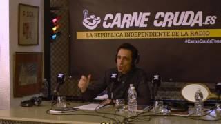 Carne Cruda Tour en Compadre Barber´s Club Madrid nº1