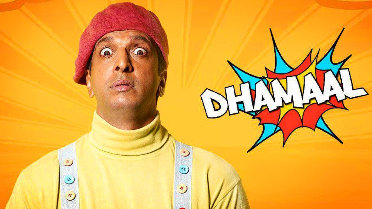 Dhamaal Dhamaal Comedy ...
