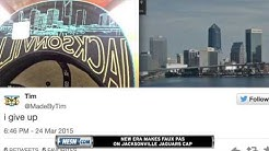 New Era Puts Miami Skyline On Jacksonville Jaguars Hats