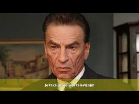 František Němec (herec) - Život a kariéra