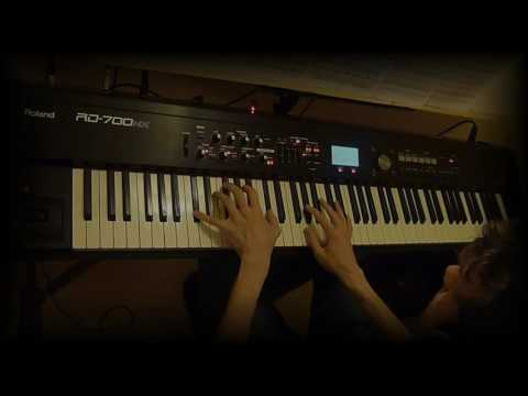Electro - Hans Zimmer | The Amazing Spider-Man 2 | Piano Cover