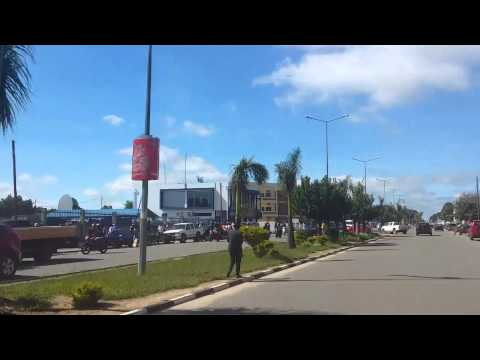Angola - Kuito Bie 2015