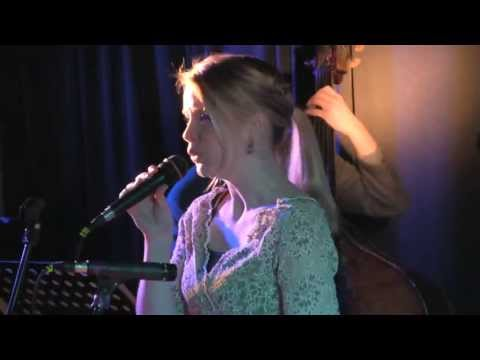 Them there eyes - Bria Skonberg Hot Five - Boston Swing Central, 2012
