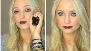 Favourite Red Mac Lipsticks Thumbnail