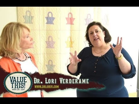 How To Identify Valuable Quilts By Dr. Lori