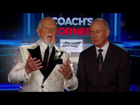 NHL Coach's Corner December 30th, 2017