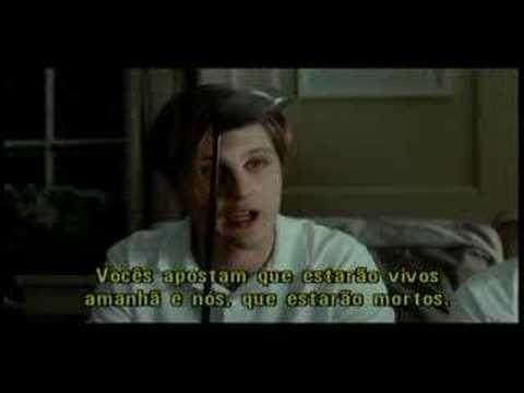 Trailer do filme Violência Gratuita