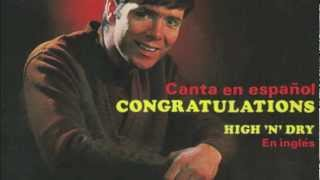 Cliff Richard-Karaoke/Instrumental-Congratulations