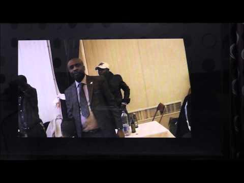 SAVOIR & COMPRENDRE  - L'émission Présentée Par Ibrahima Ahmed BAH  L'invité  ADRIEN HOUABALOUKOU