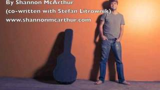 Watch Shannon Mcarthur One Shot video