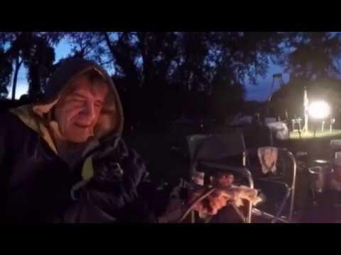 Fishing Trip October 2015