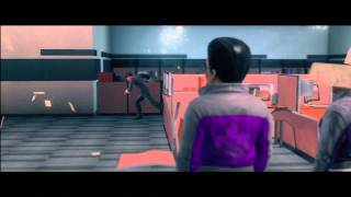 Saints Row The Third Walkthrough - Part 1 [Mission 1 When Good Heists Go Bad] (SR3 Gameplay).MP4