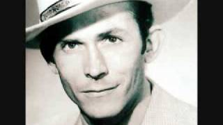 Hank Williams - I