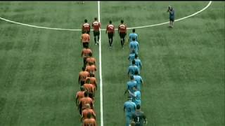 Copa Panamá 2015  - AD Orion x Jaraguá/Engemon - Abertura