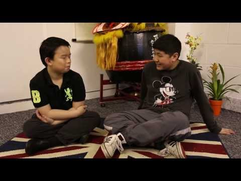 Britsh Born Chinese