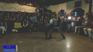 Baixar WILLIAM CONCEIÇÃO E LETICIA SOUSA ( CHAVE C ) CAMPEONATO THE BEST DANCERS 3