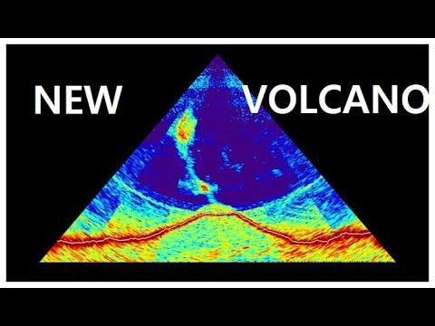 New Volcano Discovered Tied To Mysterious Seismic Signal & M2.7 At Dotsero Volcano Colorado