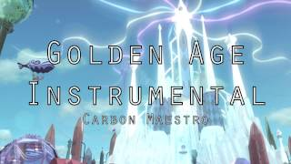 Carbon Maestro - Golden Age (Instrumental)