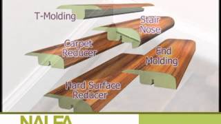 Installing Laminate Flooring - Part Five - Finishing Touches