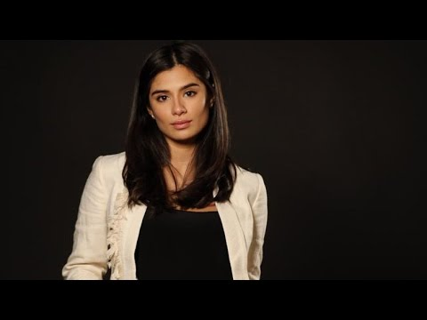Diane Guerrero discusses immigration