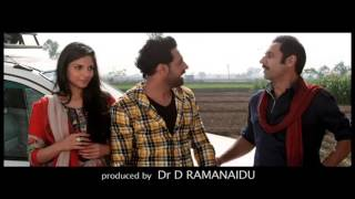 Dialogue Promo 10 - Singh vs Kaur - Punjabi Comedy
