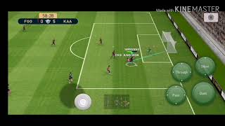 Game play PES 2019 mobile | New event : VS J.LEAGUE Clubs part 2 | Highlights #6
