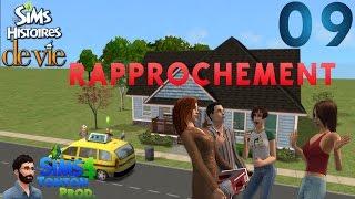 Les Sims : Histoire de vie - ep09 : Rapprochement
