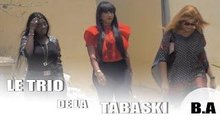 Série - Bande annonce - TRIO DE LA TABASKI