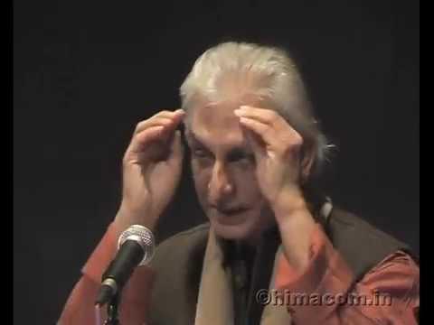 Bhagwat Geeta Chapter 2 by Sri M - Videos of Enlightenment   great spiritual speeches
