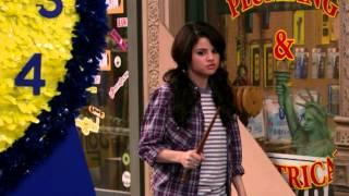Сериал Disney - Волшебники из Вэйверли Плэйс (Сезон 3 Серия 15)