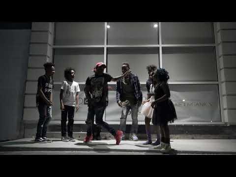 Lil Uzi Vert - Sauce It Up (Dance Video) @TeamRocket314 Feat #Kidgoalss & #YoungHitz @iamcamgambino
