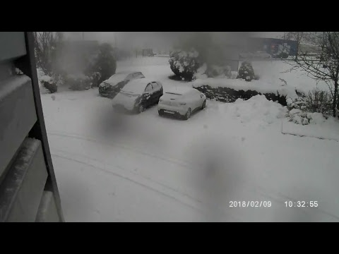 [ France ] UBLC1301- Parking lot live streaming