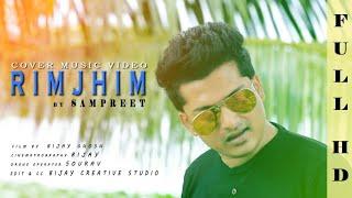 Rim Jhim Gire Sawan || Cover by Sampreet Dutta || HD || Kishor Kumar || Amitabh Bachchan