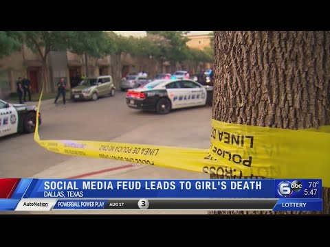 DJ Fountz - Online Feud Between Rappers Leads to Shooting Death of 9-Year-Old Girl