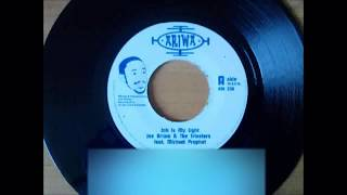 Michael Prophet - Jah is my light + Dub (Joe Ariwa)