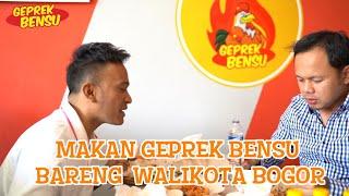 Download Video MAKAN GEPREK BENSU BARENG KANG BIMA ARYA MP3 3GP MP4