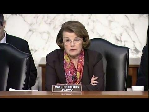 Senate Intelligence Hearing: Worldwide Terror Threats