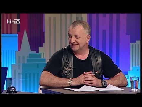 Szabadfogás (2019-06-27) - HÍR TV
