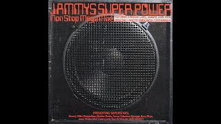 Jammys Super Power Non Stop Mega Mix! ~90's Dancehall Reggae Mix~
