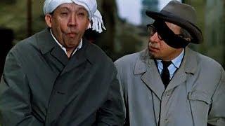 Как из Третьяковки похитили картину Куинджи или «Старики-разбойники» 50 лет спустя