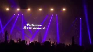 Baixar O Quão Lindo esse Nome É - Louvor Videira feat. What a Beautiful Name ( Hillsong Worship)