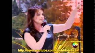 """Gambar cover Carol Martin  """" A Praça é Nossa""""  SBT  Stand Up"""