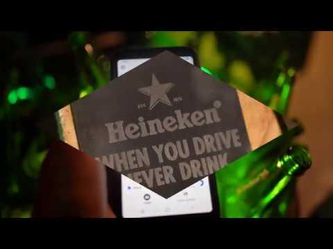 Heineken - Embrev