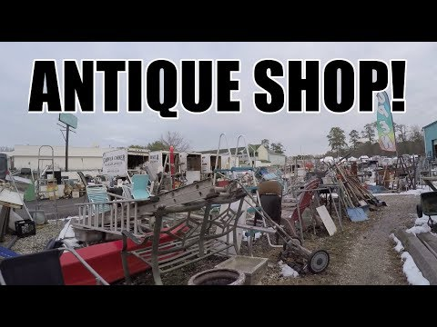 KEEP LIFE ANTIQUE SHOP!