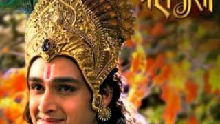 Murli Manohar song of STAR PLUS MAHABHARAT